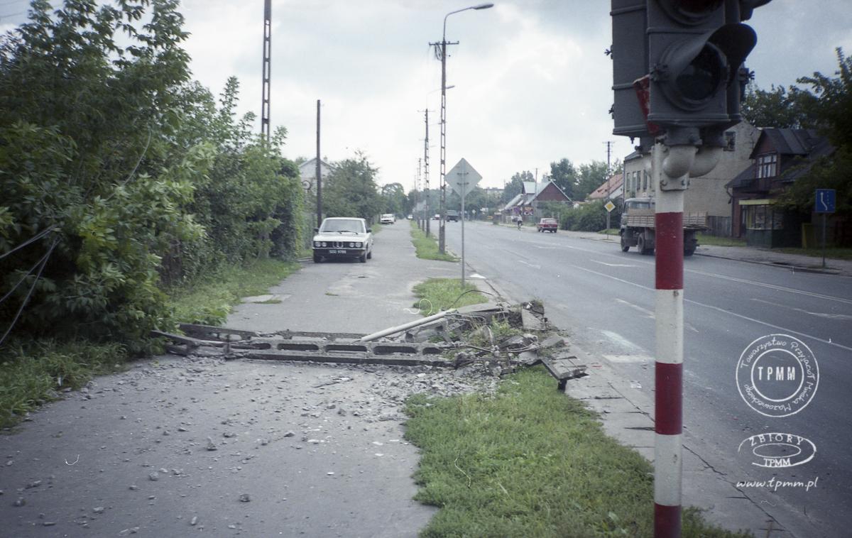 ciszkowski-warszawska-wypadek-zm-3