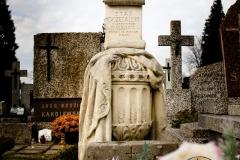 cmentarz nagrobki tpmm-21