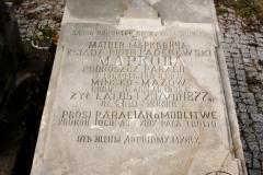 cmentarz nagrobki tpmm-25